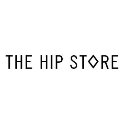 The Hip Store Vouchers