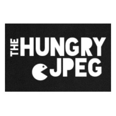 The Hungry JPEG Vouchers
