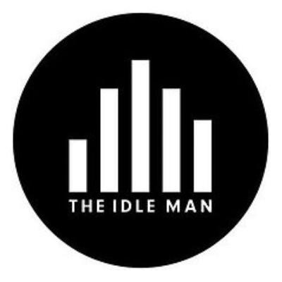 The Idle Man Vouchers