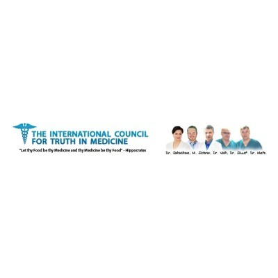 The International Council For Truth In Medicine Vouchers