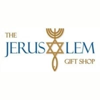 The Jerusalem Gift Shop Vouchers