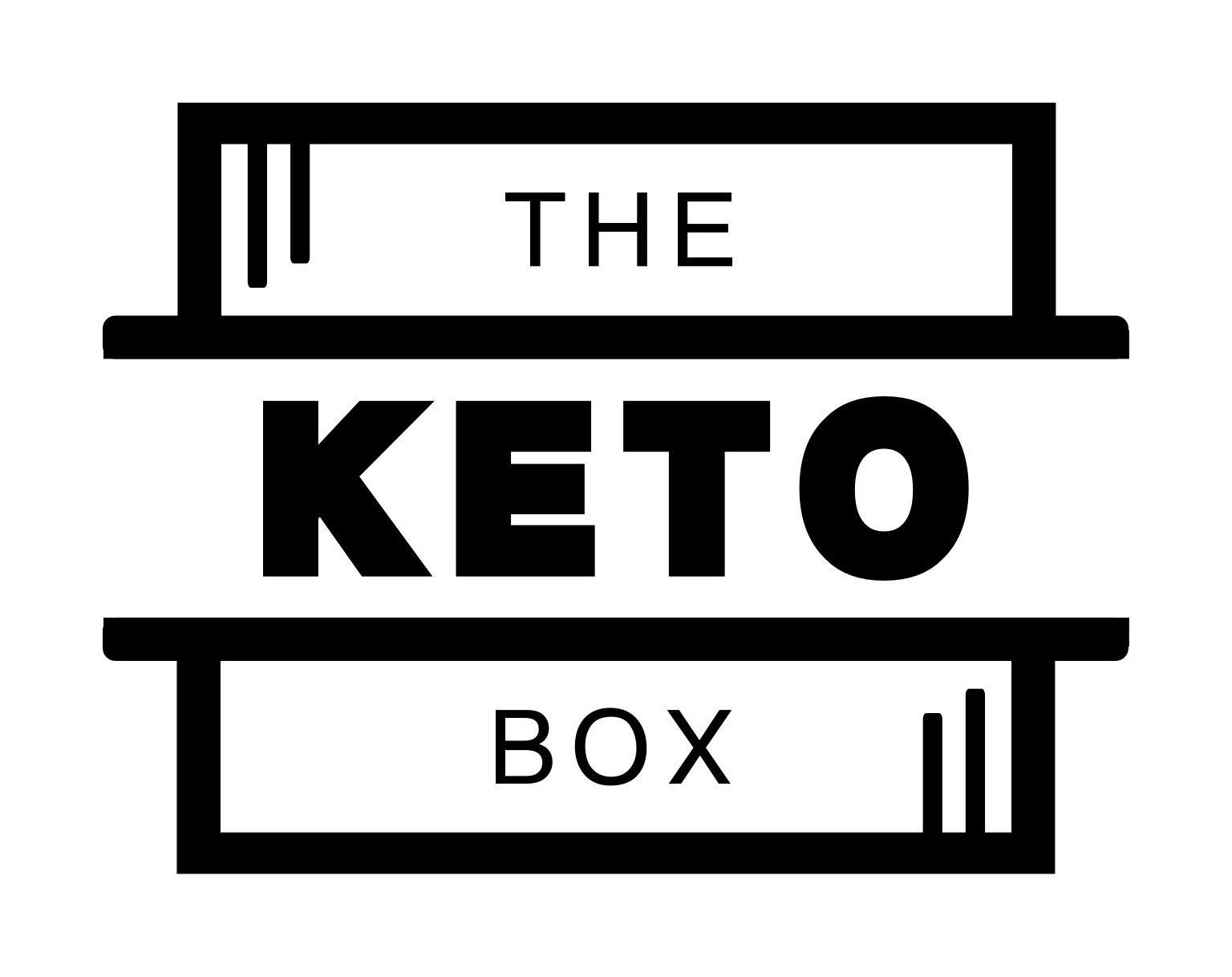 The Keto Box Vouchers