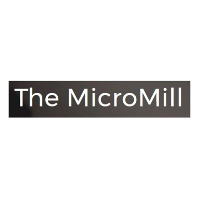 The MicroMill Vouchers