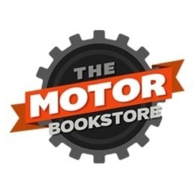 The Motor Bookstore Vouchers