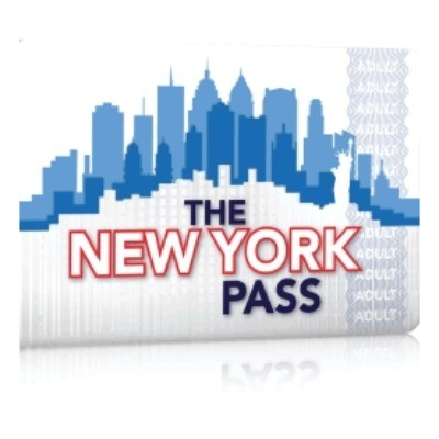 The New York Pass Vouchers