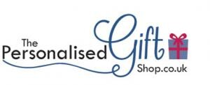 The Personalised Gift Shop Vouchers