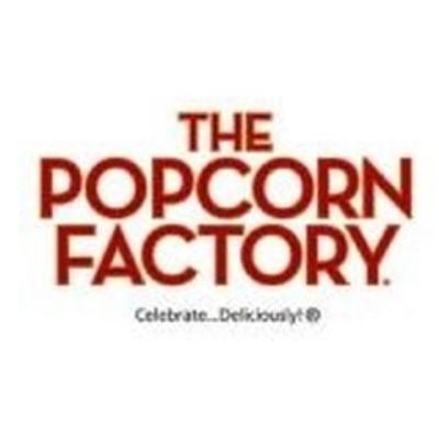 The Popcorn Factory Vouchers