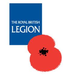 The Royal British Legion Vouchers