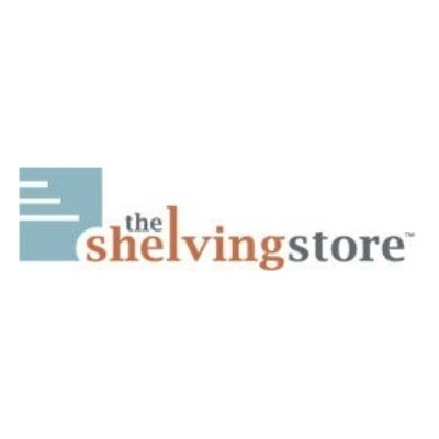 The Shelving Store Vouchers