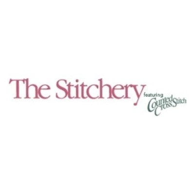 The Stitchery Vouchers