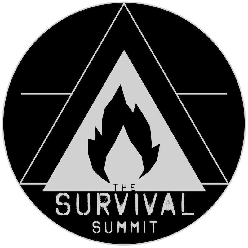 The Survival Summit Logo