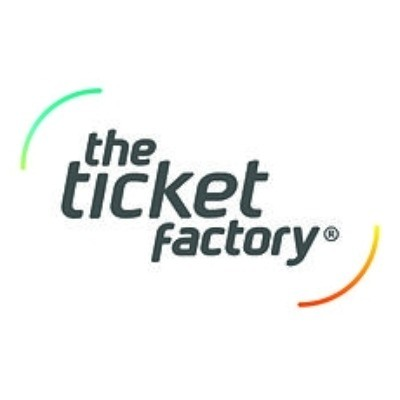 The Ticket Factory Vouchers