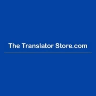 The Translator Store Vouchers