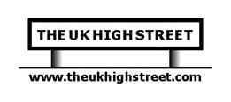 The UK High Street Logo