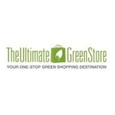 The Ultimate Green Store Vouchers