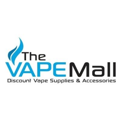 The Vape Mall Logo