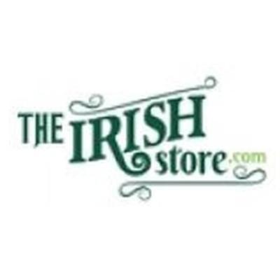 TheIrishStore Vouchers
