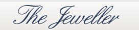 TheJeweller - Online Shop Für Exklusiven Schmuck Logo