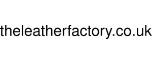 Theleatherfactory