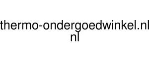 Thermo-ondergoedwinkel.nl Logo