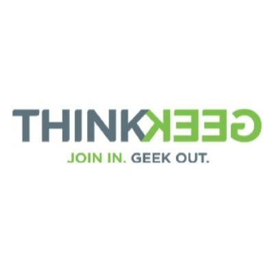 ThinkGeek Vouchers