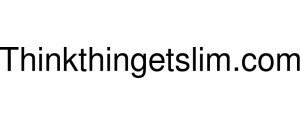 Thinkthingetslim Logo
