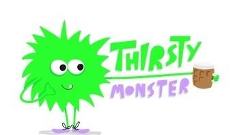 Thirsty Monster Vouchers