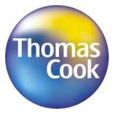 Thomas Cook Vouchers