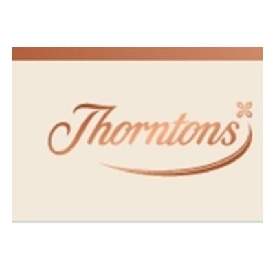 Thorntons Vouchers