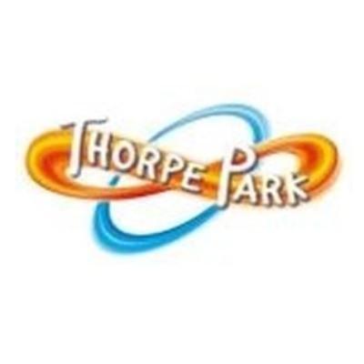Thorpe Park Vouchers