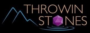 Throwin Stones Vouchers