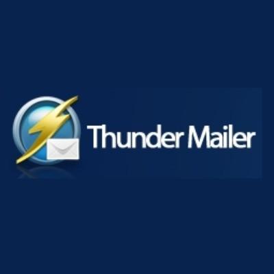 Thunder Mailer Vouchers