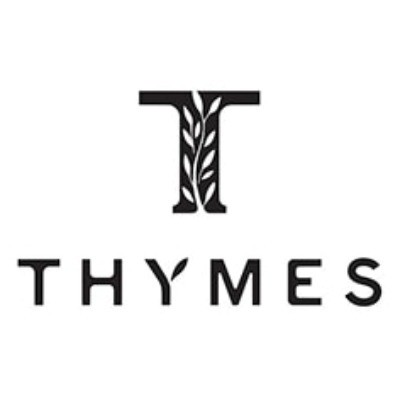 Thymes Vouchers