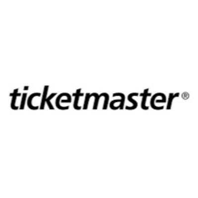 Ticketmaster Vouchers