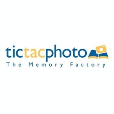 Tictac Photo Vouchers