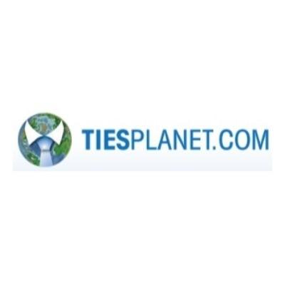 Ties Planet Vouchers