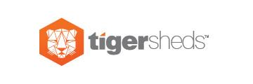 Tiger Sheds Logo