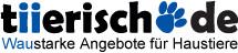 Tiierisch.de Logo