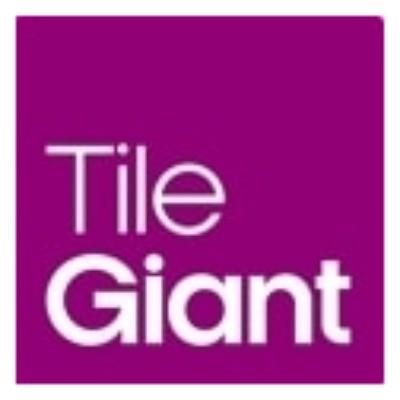 Tile Giant Vouchers