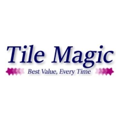 Tile Magic Vouchers