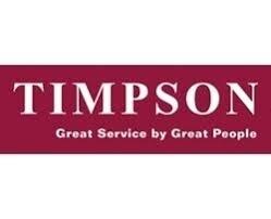 Timpson Vouchers