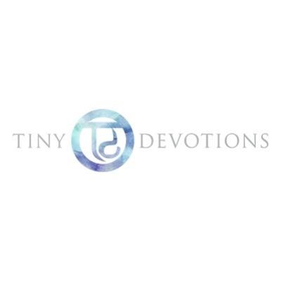 Tiny Devotions Vouchers