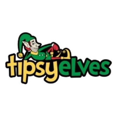 Tipsy Elves Vouchers