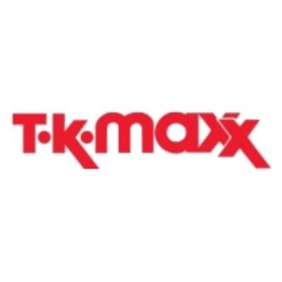 TKMaxx Vouchers