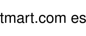 Tmart.com Es Vouchers
