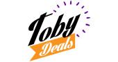 TobyDeals Vouchers