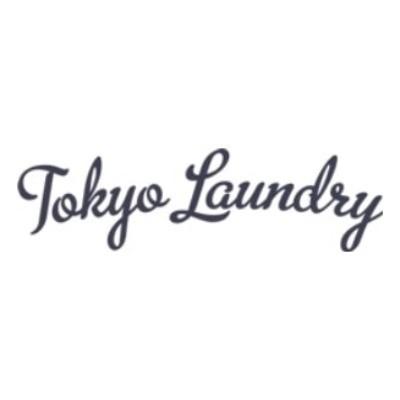 Tokyo Laundry Vouchers