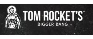 Tom Rockets Vouchers