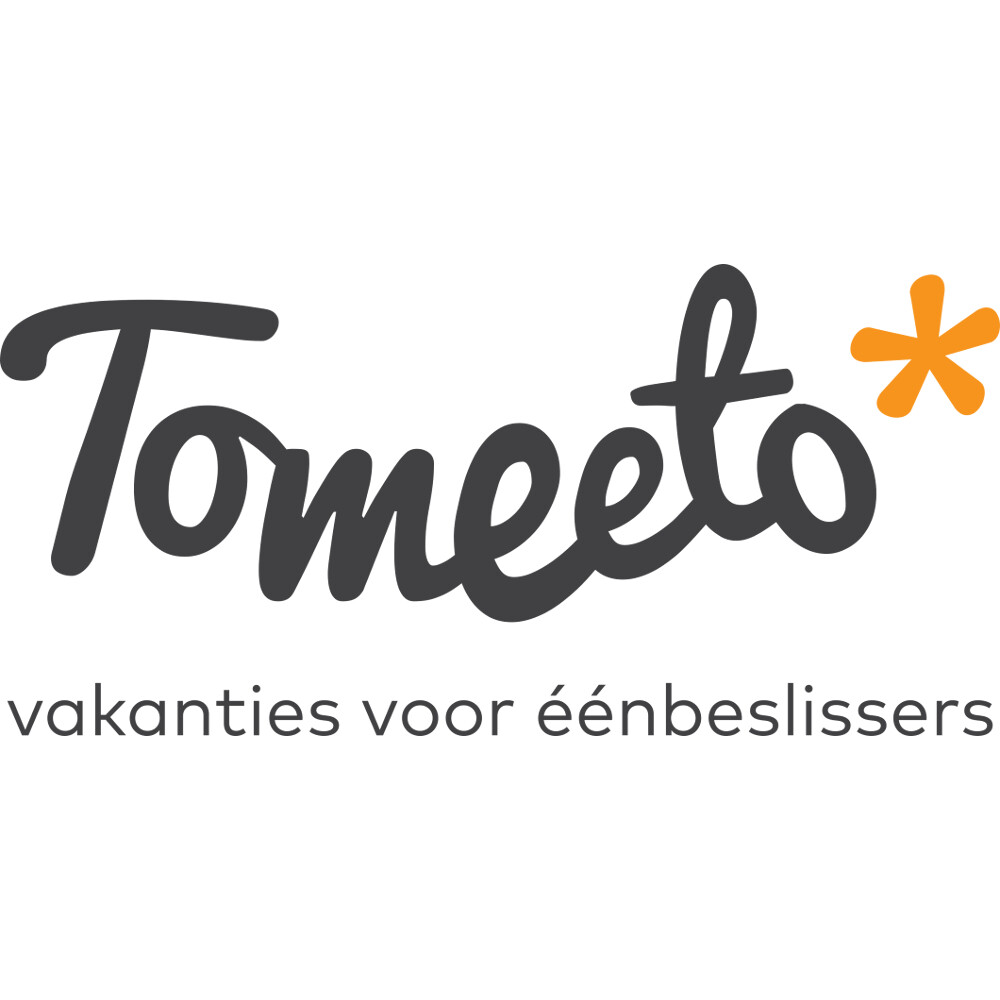 Tomeeto.be Logo