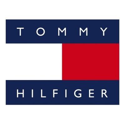 Tommy Hilfiger Vouchers